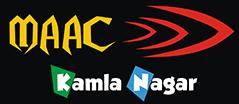 MAAC Kamla Nagar Delhi Logo